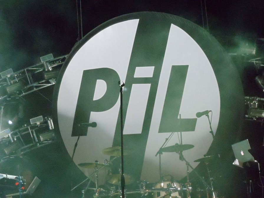 "Public Image Ltd ""drop"" a new one after two decades of staying off PiLs"