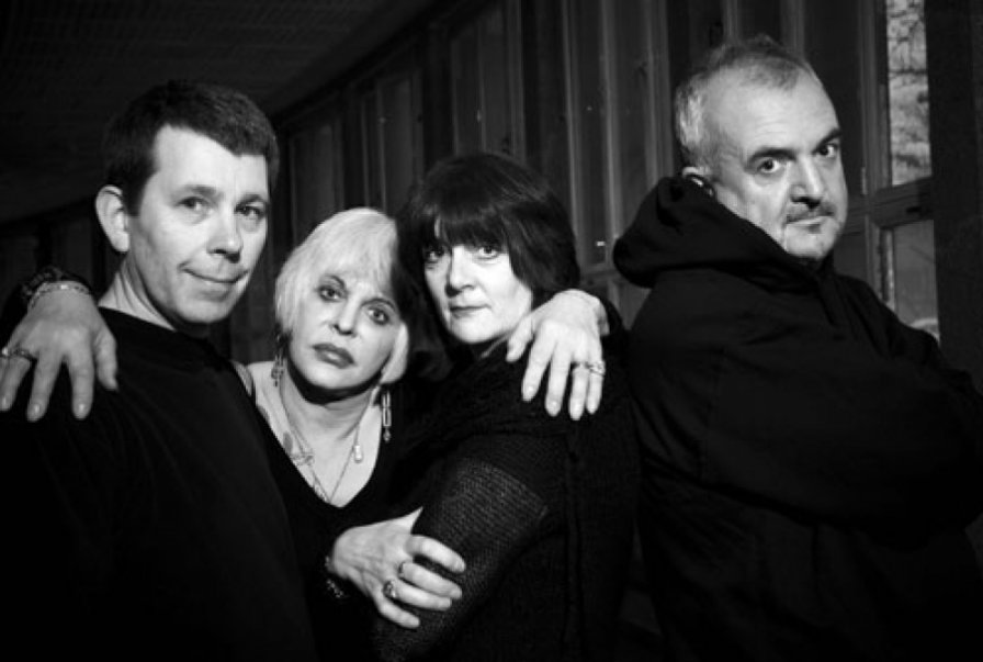 Throbbing Gristle to perform selections from unfinished final album next month; read my unfinished narrative of the process