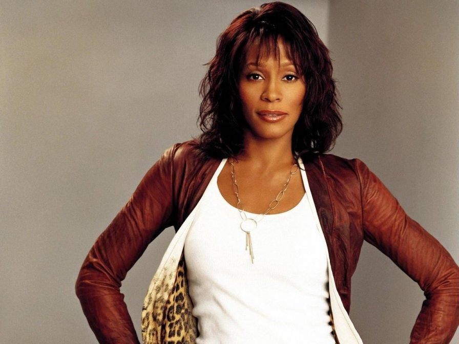 RIP: Whitney Houston
