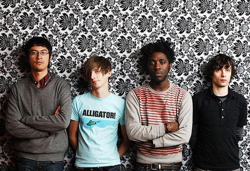 Bloc Party sign to Frenchiss record label, plan summer tour