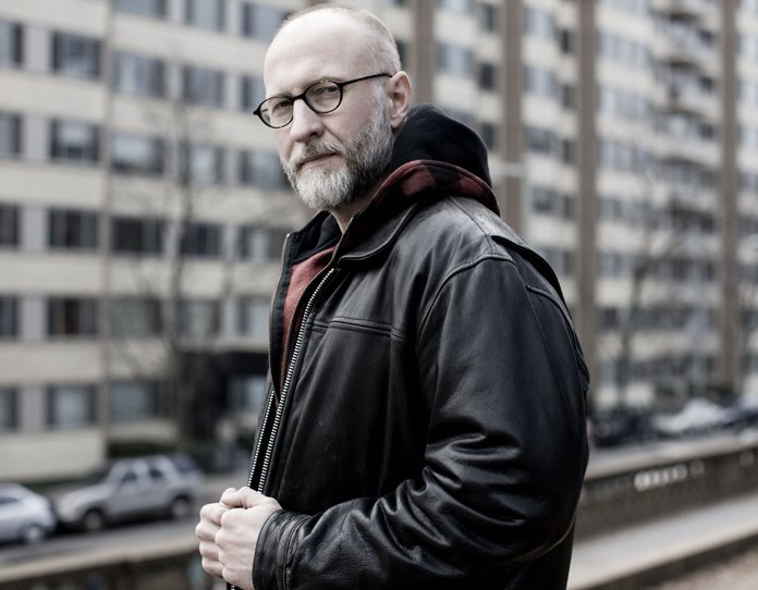 Bob Mould and Merge Records, now making beautiful music together