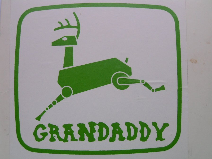 Grandaddy reunite for limited shows; glass dishes of Werther's Originals to be distributed at each venue