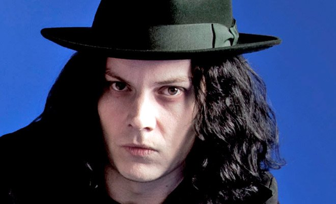 Jack White filtering his soul through vintage broadcast microphones starting in May