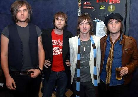 Jet break up; music industry crumbles