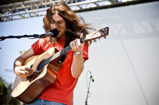 Kurt Vile rediscovers the magic of AIM and announces more tourdates