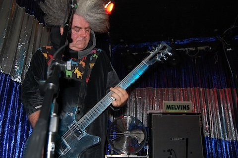 Melvins return to kick your ass so hard you'll puke up their new album and crawl to see them on tour