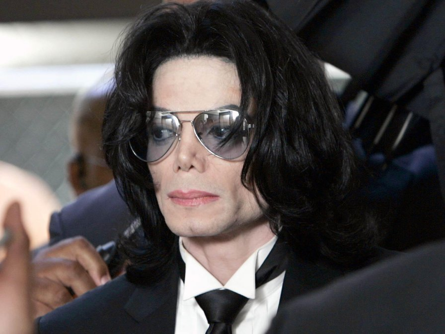 Michael Jackson's entire back catalog of unreleased music stolen by mean, pop-loving hackers