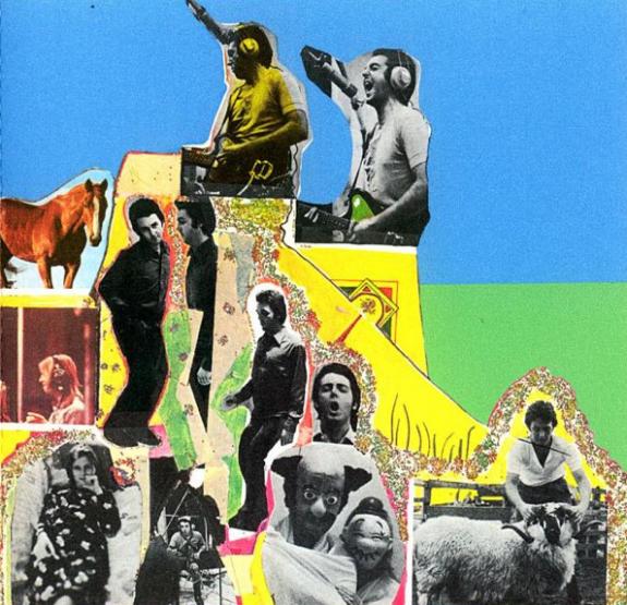 Paul McCartney reissues 1971's Ram in six dizzying formats, which is just fine by me!