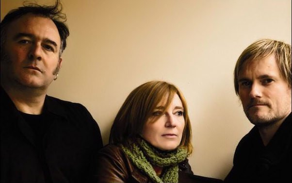 Portishead announce European tour dates without announcing any actual new Portishead music