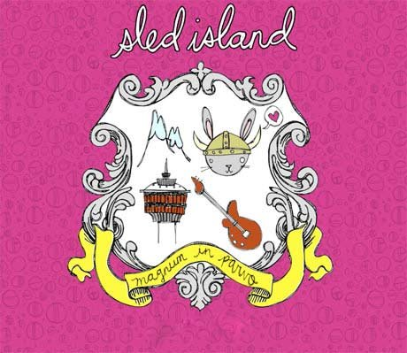 Sled Island Fest announces initial 2012 lineup: Feist, The Hold Steady, Andrew W.K., Archers of Loaf, and that's probably not all!