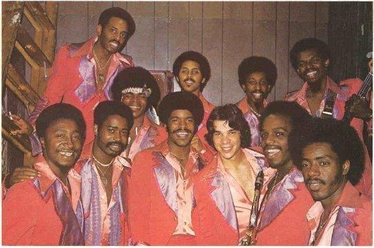 RIP: Jimmy Ellis, frontman of the Trammps