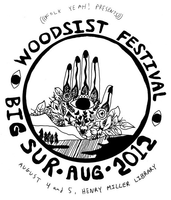 Woodsist Fest announces initial lineup for two days of festival magic on the Left Coast
