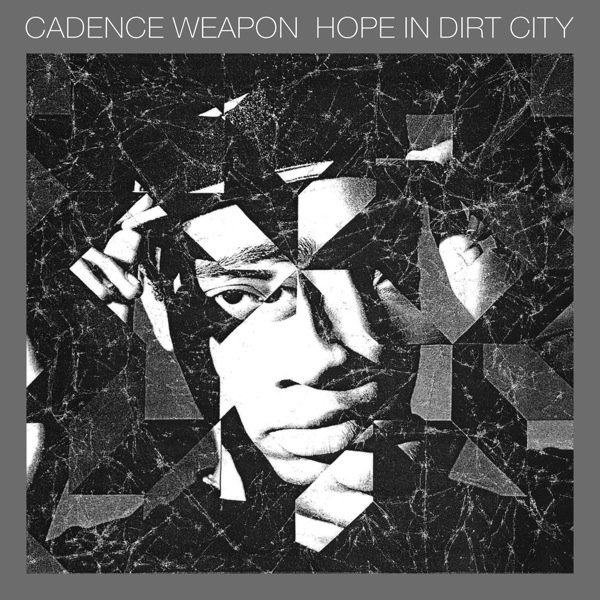 Cadence Weapon announces Hope in Dirt City, hopes the crowd will move this time on tour
