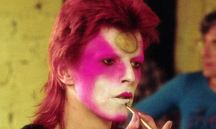 David Bowie celebrates life on Mars with 40th anniversary edition of The Rise and Fall of Ziggy Stardust and the Spiders from Mars