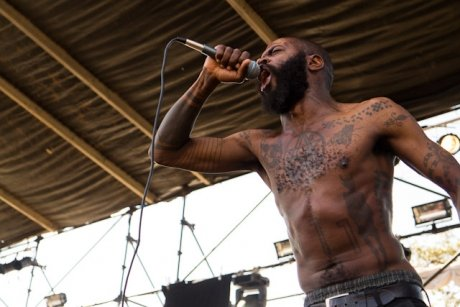 Death Grips continue pre-release promotion with excellently timed spring tour announcement