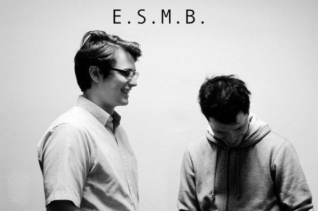 Ed Schrader's Music Beat release debut album on LOAD, tour from the bowels of Wham City