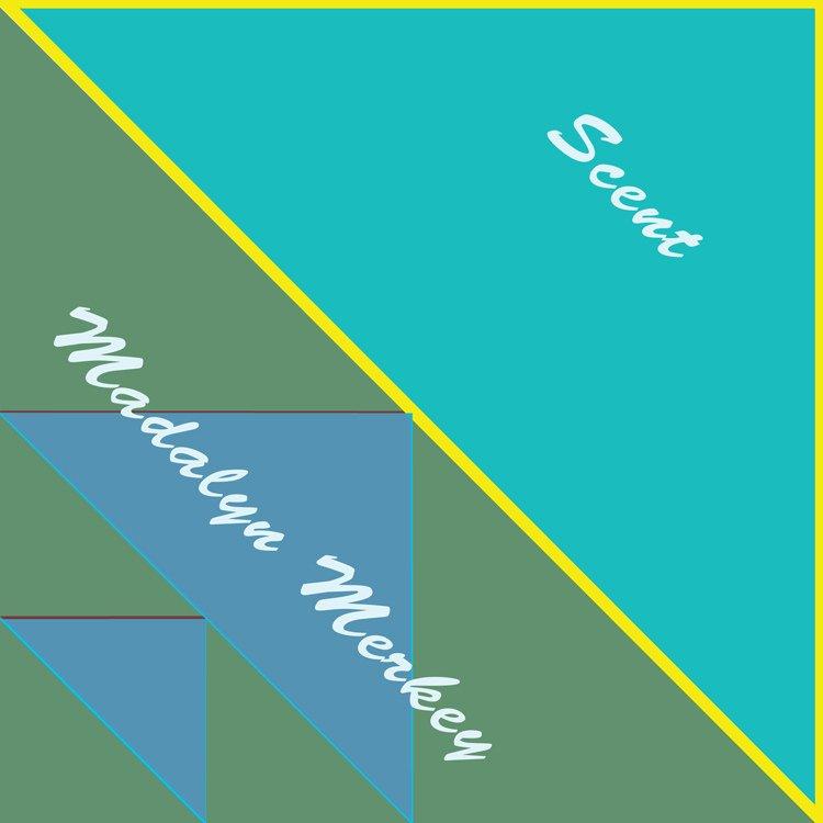 Go get Madalyn Merkey's album on Matt Mondanile's New Images Ltd. label! You already got it last week? Don't fucking click then