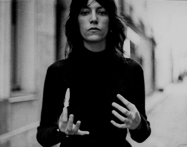 Patti Smith announces Banga, the hottest new dance craze coming your way this June!