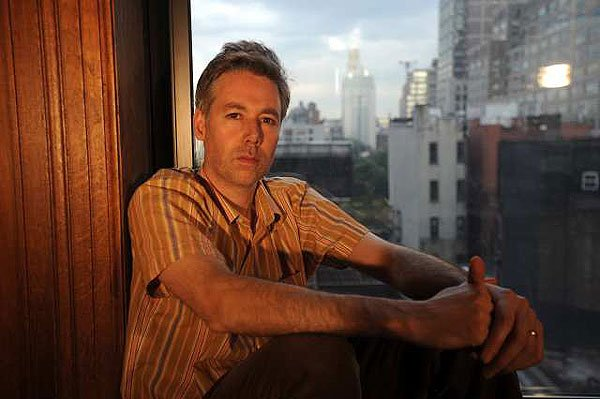 RIP: Adam Yauch of The Beastie Boys