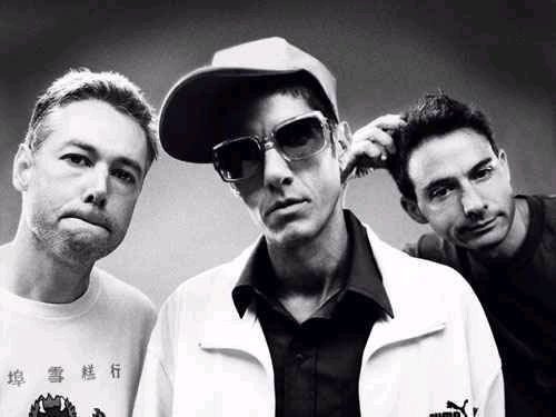 Beastie Boys sued for copyright infringement; and the winner for most unfortunately timed lawsuit goes to...