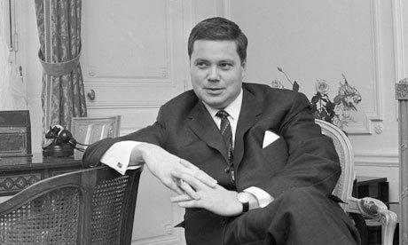 RIP: Dietrich Fischer-Dieskau, famed classical singer