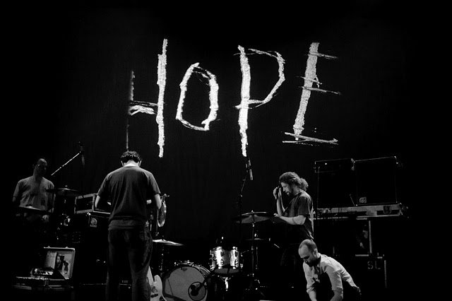 Godspeed You! Black Emperor announce US fall tour in support of late capitalism