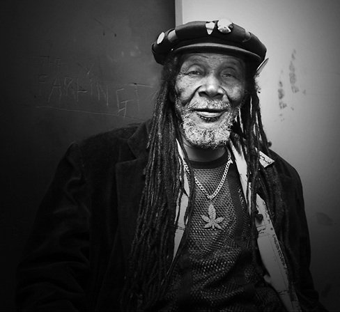 RIP: Lloyd Brevett of The Skatalites