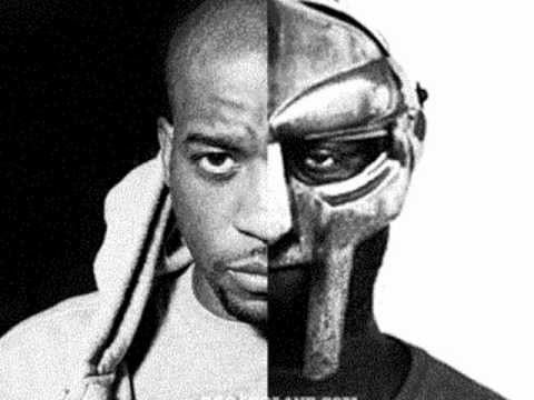 MA DOOM (Masta Ace and DOOM) LP finally endowed by its creators with an inalienable release date, and lo, a weary world rejoiceth