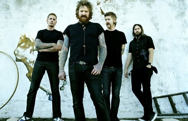 Mastodon head to Europe for Festival of the Mastodon, discover that no such thing exists, play at other festivals instead