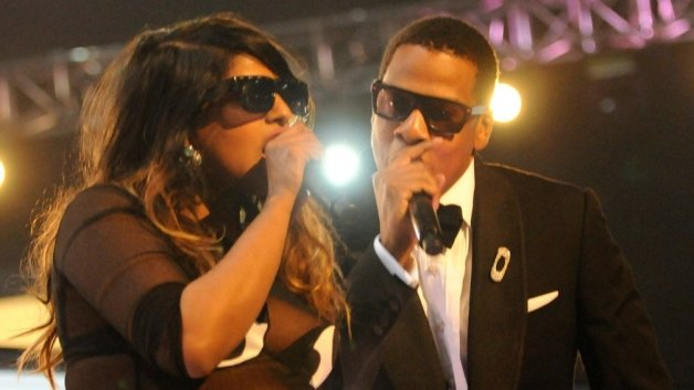 M.I.A. signs with Jay-Z's Roc Nation, plans collaboration with Jay-Z's baby