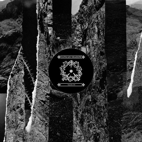 Dominick Fernow starts up new label Bed of Nails in order to get another Vatican Shadow 12-inch out there