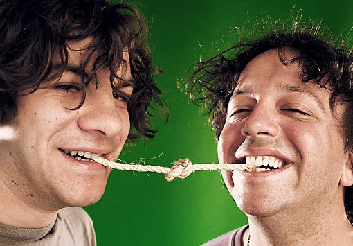 Ween break up, possibly because of a premonition Gene Ween had last night that his band wouldn't still be really popular in November.