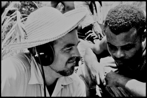Alan Lomax's Eastern Caribbean Collection gets shared online and repatriated; everybody wins