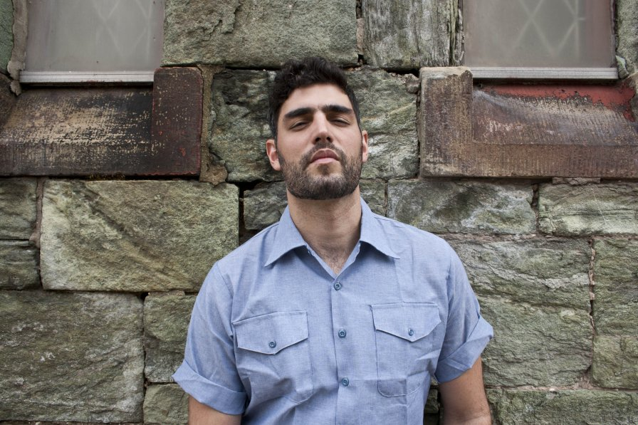 Daughn Gibson playing five shows in June, though surprisingly not in truck stops