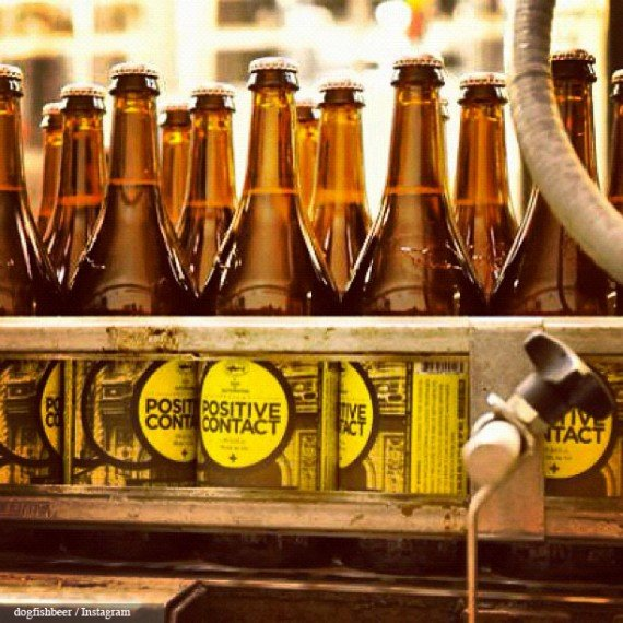 Deltron 3030 team with Dogfish Head to release new beer, fans still asking for new album
