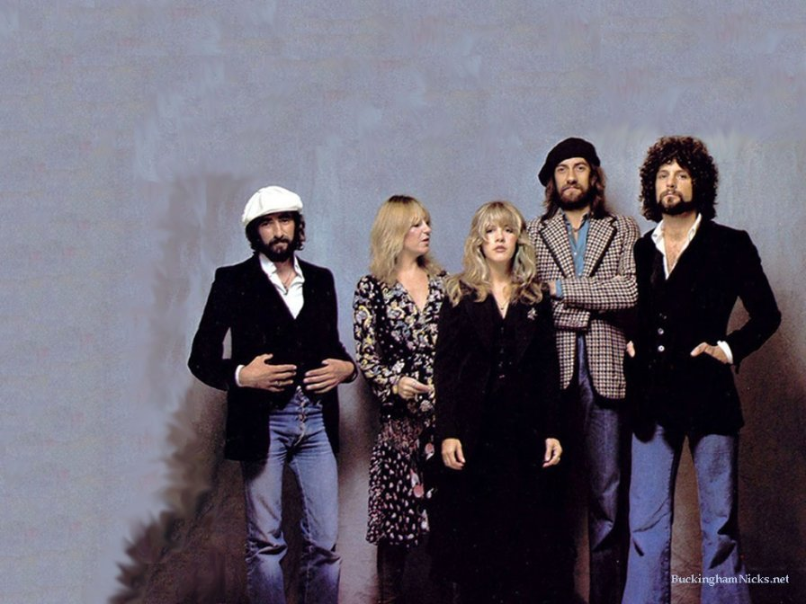 Antony, Bonnie 'Prince' Billy, Washed Out, Best Coast, many more make tracks for awe-some Fleetwood Mac tribute album