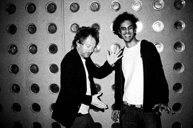 Four Tet announces new album Pink; Thom Yorke psyched!!!
