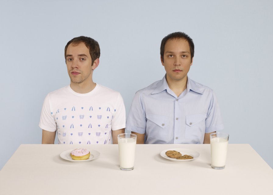 The Helio Sequence release new album September 11 on Sub Pop to support purchase of third yacht