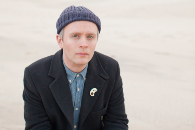 "Jens Lekman announces new album I Know What Love Isn't (hint: ""sexually transmittable"")"