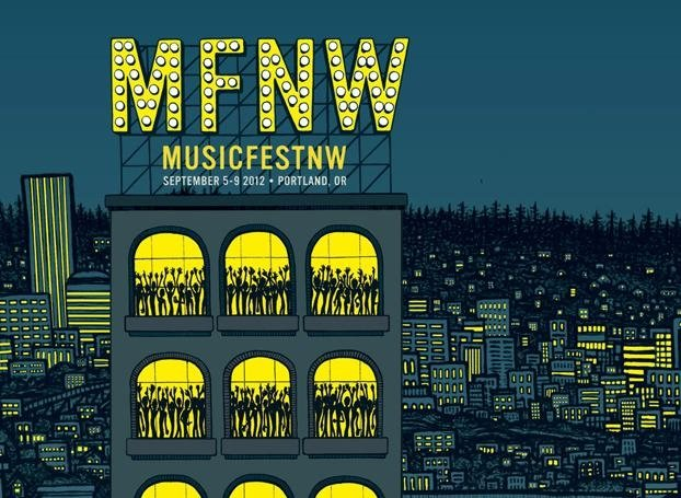 MFNW announces 150-band lineup and makes acronyms more mysterious than ever