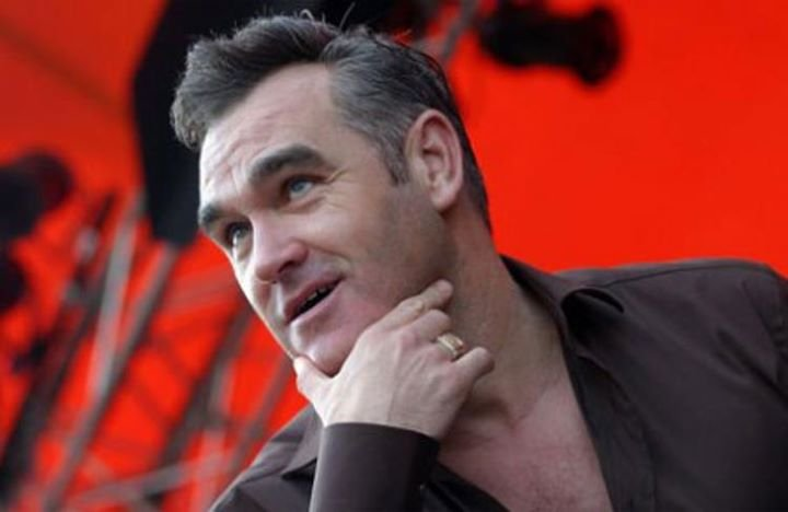 Morrissey to charm his way across America on fall tour