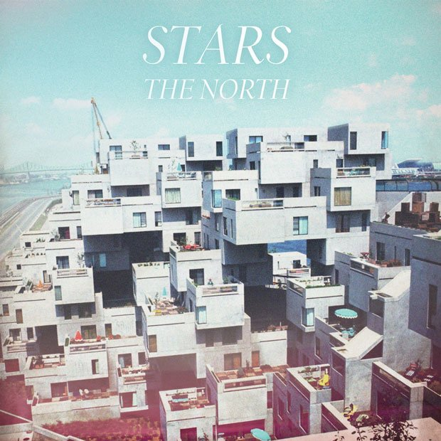 Stars to release sixth album The North and meander down memory lane