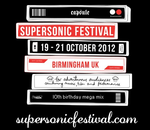 Supersonic Fest's 10th Anniversary gathers lineup that should leave many attendees at least partially deaf