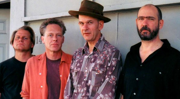 RIP: Tim Mooney, drummer of American Music Club and Sun Kil Moon