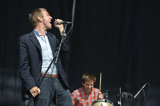 The Walkmen announce a US tour (did you know they played on an episode of The O.C. in 2004?)