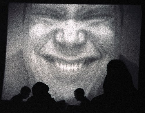 Aphex Twin albums with Richard D. James' crazy face on the cover must be reissued on vinyl this fall per new ruling