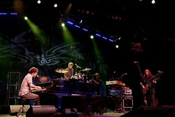 Ben Folds Five reunite after years of not being Ben Folds Five, announce first new album in 13 years