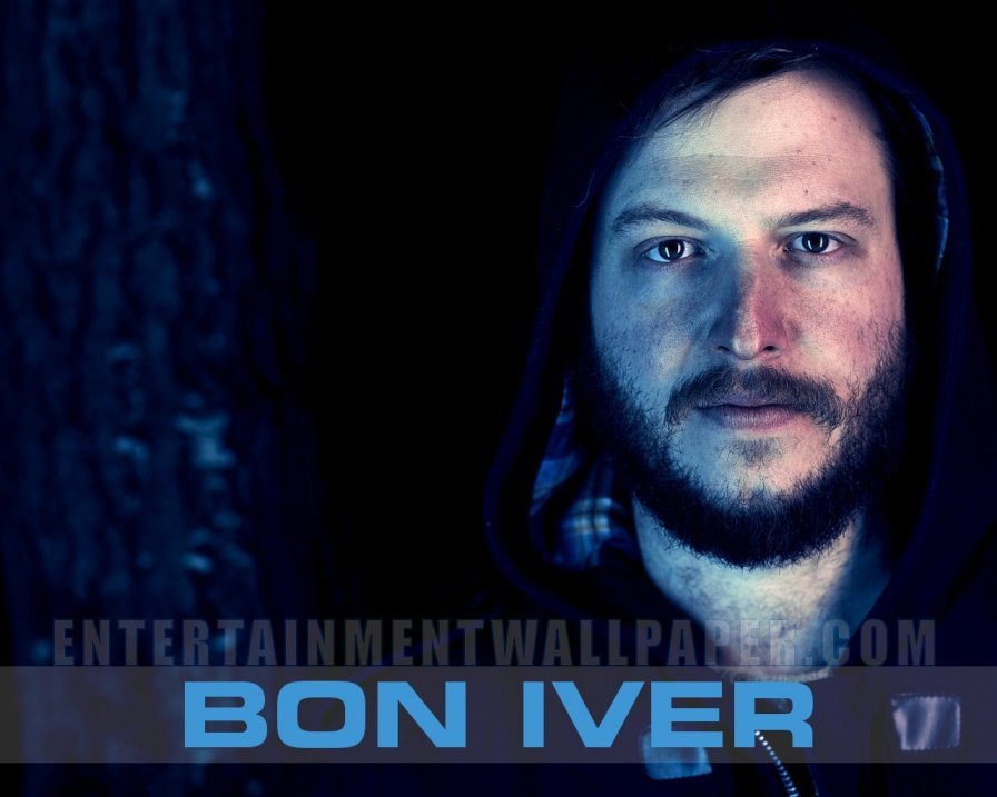 Bon Iver tours; people like his music!