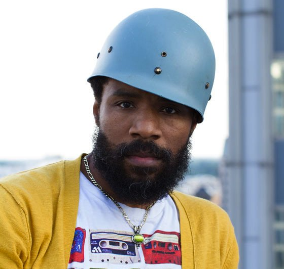 Cody ChesnuTT may have a second album finished but only YOU can make it a tangible object