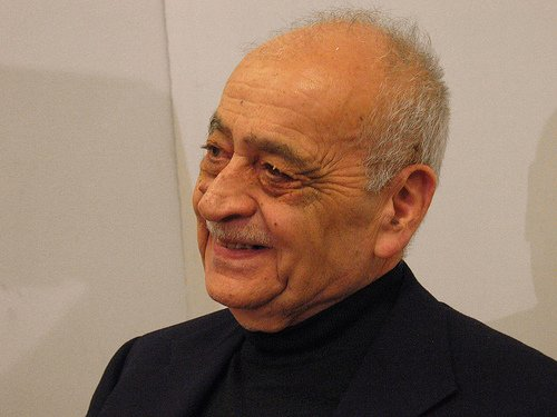 RIP: İlhan Mimaroğlu, musique concrète composer and musician